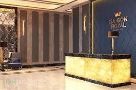 Cần cho thuê shophouse giá hấp dẫn, dự án Sài Gòn Royal Residence, 121m2, 104.63 triệu/tháng