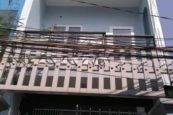 Nhà hẻm 1 trệt 2 lầu thoáng mát cho gia đình, đường Trương Đăng Quế, Gò Vấp