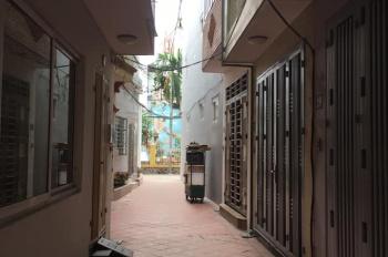 Bán nhà mặt tiền 5.3m, 39m2, giá 3,9 tỷ Nguyễn Ngọc Vũ