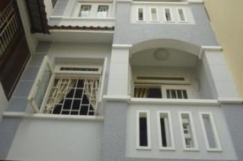 Định cư đi Mỹ bán nhà HXH 10 Trương Quốc Dung, 1 hầm 3 lầu, giá 34 tỷ