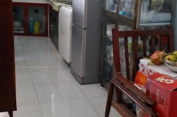 Bán nhà 1 trệt 1 lầu HXH đường Bình Chiểu, Phường Bình Chiểu, Thủ Đức giá 2,55 tỷ/52m2