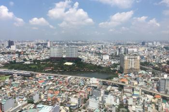 Tôi chính chủ muốn cho thuê căn hộ 3PN nhà trống tại Vinhomes Tân Cảng, giá rẻ. LH: 0796644324
