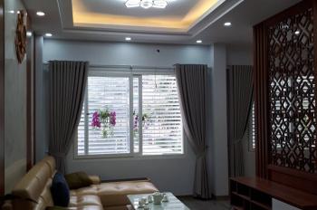 Bán nhà phố Hồ Đắc Di, Nam Đồng, Đống Đa 56m2 x 5T MT 6m, ô tô cách 20m, hai mặt thoáng, giá: 5,2 ỷ