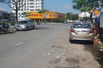 Cần bán lô đất 2 mặt tiền Hồ Nghinh, Vương Thừa Vũ, Sơn Trà, Đà Nẵng