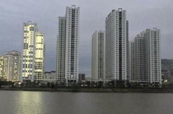 Cho thuê căn 114m2 An Bình City lắp điều hòa, rèm cửa, giá thuê 9 triệu/tháng, về ở ngay