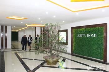 Cho thuê căn hộ chung cư 2 phòng ngủ (Arita Home) - Trung tâm TP Vinh - Giá rẻ. LH 0985.475.625