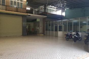 Cho thuê kho 1000m2 sạch đẹp, P Tân Bình, TX Dĩ An, kho có 1 lầu và có văn phòng làm việc riêng