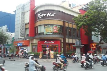 Bán nhà mặt tiền Trần Quang Khải, Quận 1, 14m x 30m, giá tốt 160 tỷ