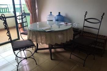 Cho thuê căn hộ 2 phòng ngủ cao ốc An Cư Quận 2, giá 12tr/tháng