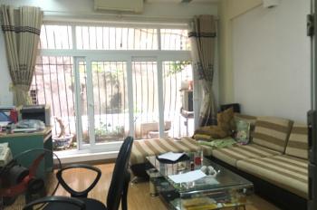 Bán nhà ngõ 86 Phan Kế Bính kéo dài, Q. Ba Đình. Ngõ thông, nhà đẹp, DT 32m2x5T, giá 3.5 tỷ