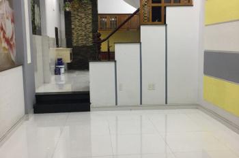 Bán nhà mặt tiền Chu Văn An, Tân Phú, 4x15m, trệt, 2 lầu, nhà mới đẹp đường nhựa 8m, giá 6.8 tỷ