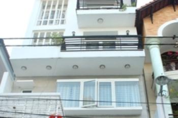 Bán nhà HXH Trần Hưng Đạo, Quận 1, DT 5x14m, 4 lầu, giá 11 tỷ