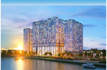 2.25 tỷ căn góc 3PN - 74m2 mặt tiền Phạm Thế Hiển, dự án Green River