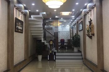 Nhà nguyên căn MT Thống Nhất, P11 đường 7m, 4 lầu