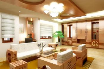 Bán nhà ngõ 67 phố Văn Cao - Liễu Giai - DT: 32m2 x 3,5 tầng - MT: 5m - Hướng: Nam - Giá: 3,2 tỷ