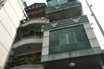 Bán nhà 2 MT khu 8A Thái Văn Lung (4m x 15m), 4 tầng. Giá 17 tỷ