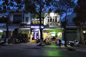 Bán nhà mặt tiền đường Nguyễn Trãi, TTTP Cà Mau tôi đang cho spa thuê