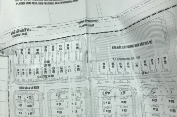 Đất khu quy hoạch xóm 5 Nghi Phú