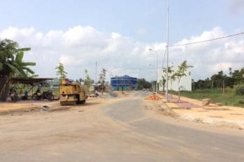 Đất nền giai đoạn 3 KDC 91B - cách đường A3 nối liền Trần Hoàng Na 200m. Siêu đầu tư