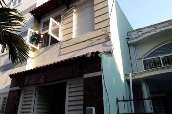 Nhà HXH 168 Nguyễn Súy 4x16m, 1 lầu đúc 2PN 2WC, gần chợ Tân Hương thuận tiện kinh doanh nhà mới