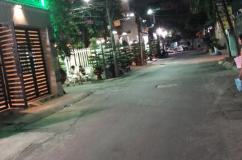 Bán nhà 2MT đường Huỳnh Văn Nghệ, P15, Quận Tân Bình