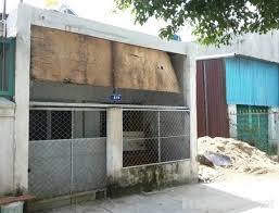 Cần tiền cho con du học bán gấp nhà nát (lấy đất) Ung Văn Khiêm, BT, 85m2/750tr LH 0762831017 Ly