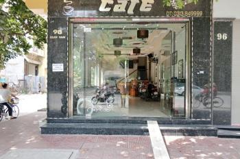 Cho thuê nhà mặt phố tại Kênh Dương, Lê Chân, nhà 2 mặt tiền tiện kinh doanh, liên hệ 0835025566