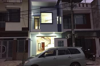 Cho thuê nhà mới xây 3 tầng tại Phường Hòa Xuân, Cẩm Lệ, TP Đà Nẵng