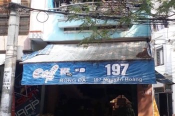 Chính chủ bán nhà 2 mê đường nguyễn hoàng - lh 0935055346