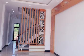 Bán nhà hoàn thiện khu dân cư Phúc Đạt, 4x16m, nhà đẹp, sạch sẽ ở được ngay LH 0937777024