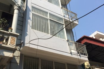 Bán nhà Bằng B - Bán đảo Linh Đàm, Hoàng Mai, Hà Nội