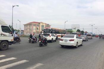 Cho thuê đất từ 10.000m2 đến 18.000m2 mặt tiền Nguyễn Văn Linh (miễn trung gian)