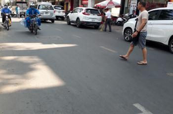 Bán nhà mặt tiền Trần Bình Trọng, P3, Q5, giá 21.5 tỷ