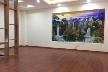 Bán nhà SĐCC 38.8m2x5 tầng, ngõ 58 phố Vũ Trọng Phụng, Nhân Chính, Quận Thanh Xuân, HN. Giá 3.25 tỷ