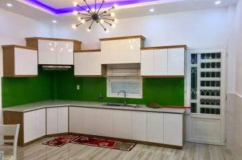 Siêu phẩm nhà phố thiết kế đẹp nội thất sang trọng hẻm 6m