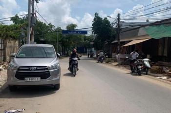 Nền góc 2 mặt tiền trục chính hẻm 11 đường Nguyễn Văn Linh, 10 x 6,97m, giá 1 tỷ 580 triệu