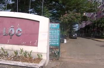 Cần bán căn hộ chung cư An Lộc đường Số 7, Phường 17, Quận Gò Vấp