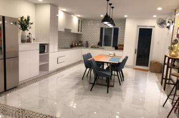 Cho thuê nhà phố Park Riverside, DT: 5x15m, nội thất đẹp, tiện ích đầy đủ, giá chỉ 15tr/tháng