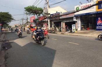 Mặt tiền kinh doanh Nguyễn Ảnh Thủ, diện tích 5x25m, Phường Tân Chánh Hiệp, Quận 12