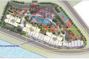 Căn hộ Palm Garden - Mở bán giai đoạn cuối chỉ 200 căn hộ - 19 Shophouse giá rẻ. LH CĐT 0901840059