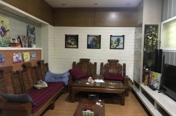 Chính chủ cần bán gấp căn hộ chung cư 503 CT5A KĐT Mễ Trì Hạ, sổ hồng chính chủ 101m2, 3PN, 2WC