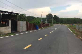 Cần bán lô đất tuyệt đẹp tại Vĩnh Tân - Tân Uyên 6x35m, giá 1tỷ 650 triệu