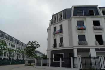 Bán suất ngoại giao biệt thự TT4 khu đô thị Đại Kim Athena Fulland, 128.8m2. Giá gốc 80 triệu/m2