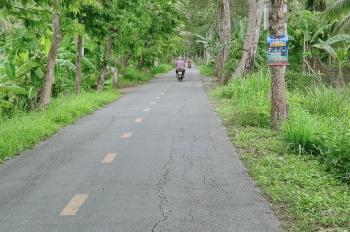 Cần bán đất mặt tiền đường Phú Hòa vị trí đẹp đất đã san lấp cao ráo