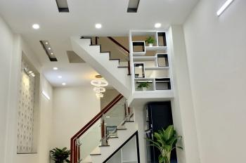 Nhà mới hoàn thiện 1 trệt 2 lầu ngay đường Linh Trung, Phường Linh Trung, Thủ Đức
