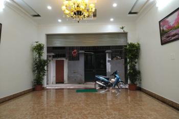 Bán nhà DT 43m2 x 5T xây mới phố Giáp Nhị, Thịnh Liệt, ô tô đỗ trước nhà, giá 4 tỷ, 0973883322