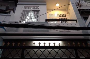 Nhà mới đẹp q11, gần vòng xoay Lê Đại Hành. LH: 0917593376