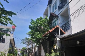 Bán nhà 2 lầu, đẹp đường 339, Phước Long B, Q9, DT 108m2, giá 5 tỷ550tr