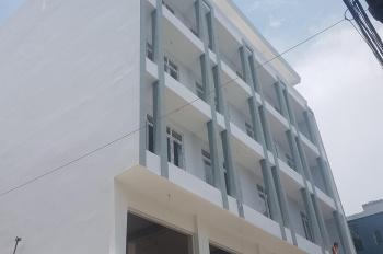 Cho thuê siêu tòa nhà 5 tầng đường 10m Lý Thường Kiệt, P. 11, Q. Tân Bình