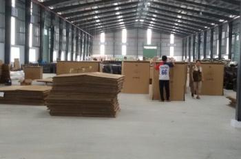 Bán nhà xưởng 7000m2 trong KCN Lê Minh Xuân, huyện Bình Chánh. LH 0979 506 968